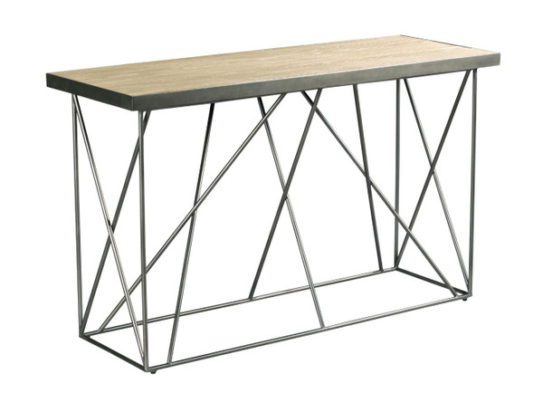 Hammary Furniture Rafters Sofa Table 796-925