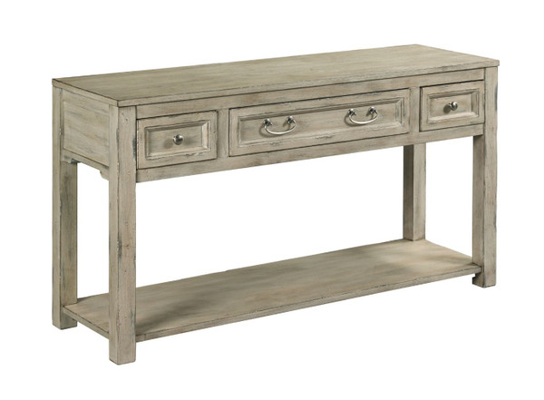 Hammary Furniture Papillon Sofa Table 865-925