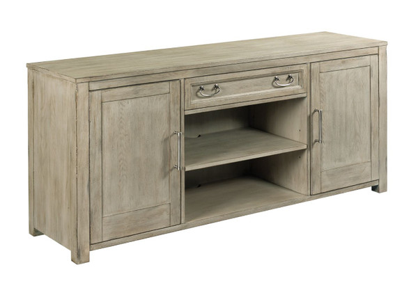 Hammary Furniture Papillon Entertainment Console 865-926