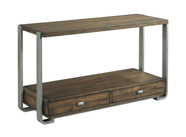 Hammary Furniture Bryson Sofa Table 875-925