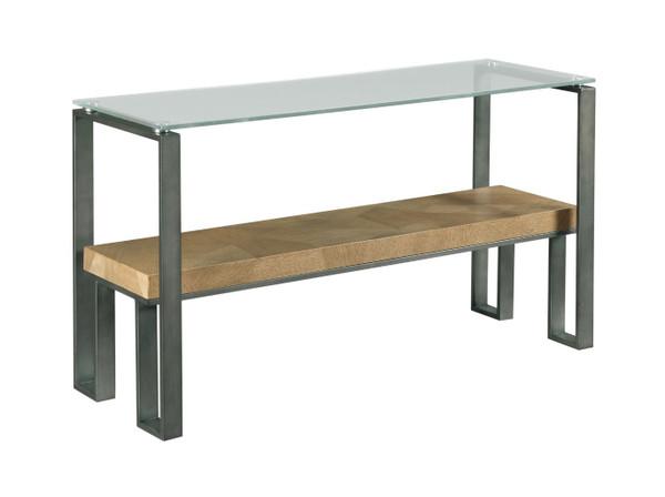 Hammary Furniture Abstract Sofa Table 878-925