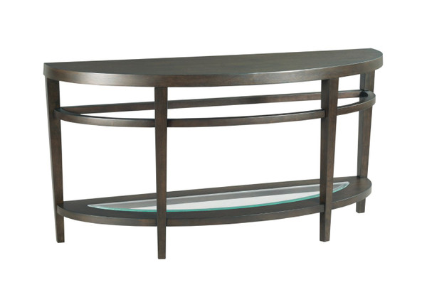 Hammary Furniture Urbana Sofa Table 880-925
