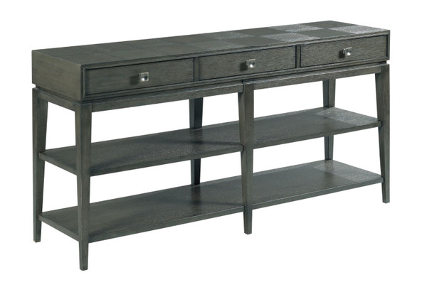 Hammary Furniture Synchronicity Sofa Table 968-925