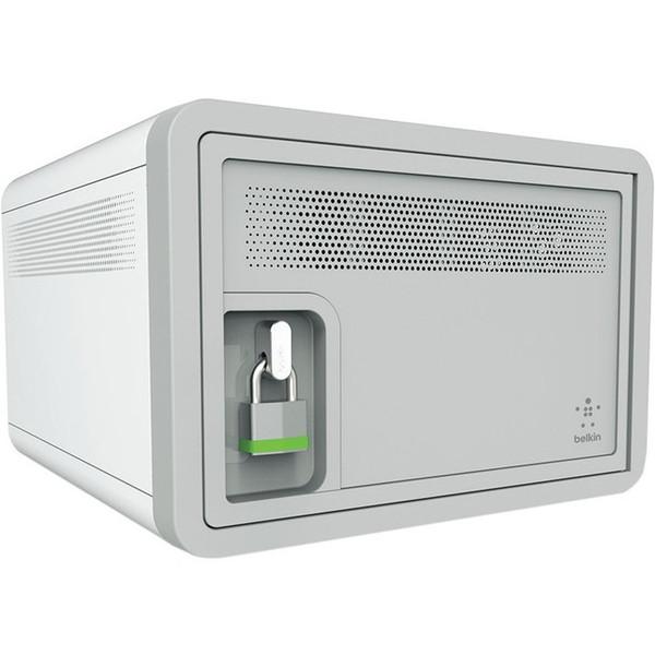 Belkin Secure And Charge Ac B2B117 By Belkin International