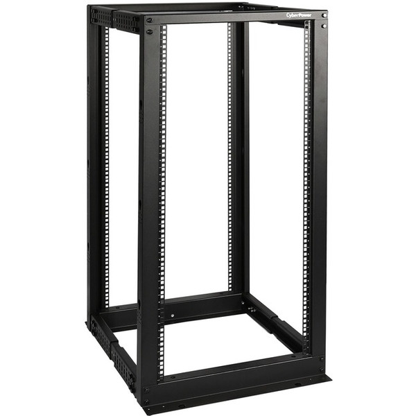"""Cyberpower 4-Post Open Frame 19"""" Rack CR45U40001 By CyberPower Systems"""