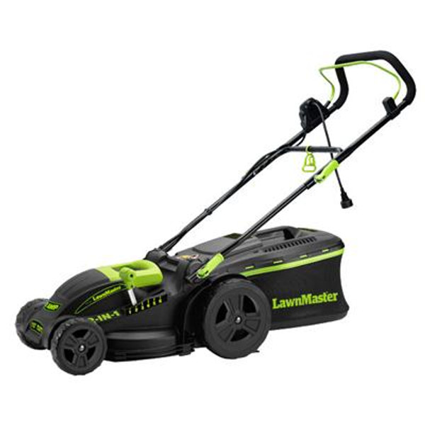 Lm Elec Lawn Mower 10Amp 15 MEB1016M By Cleva