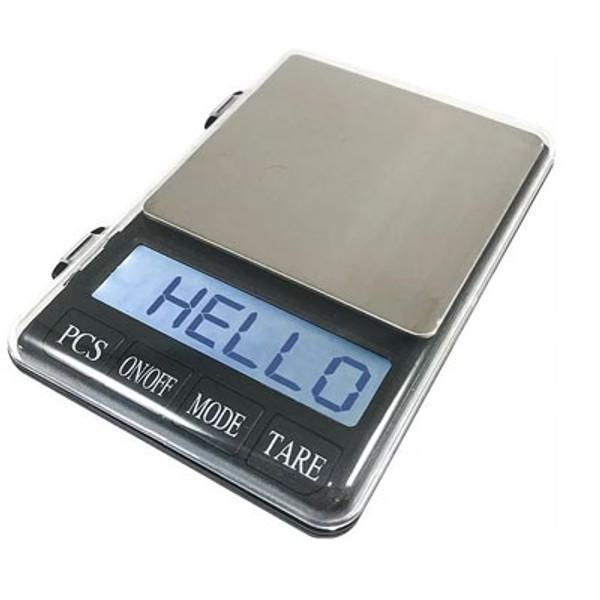 Nitro Pocket Scale 602 NI602 By Optima Home Scales