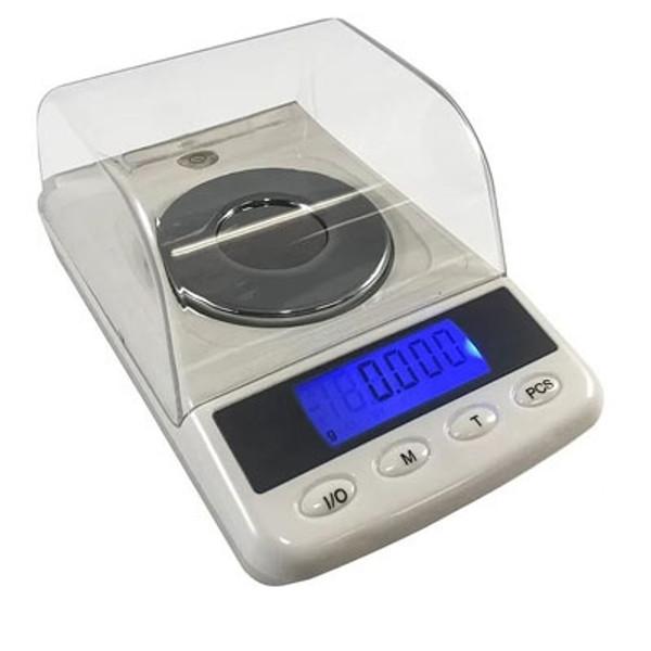 Quartz Pocket Scale QU53 By Optima Home Scales