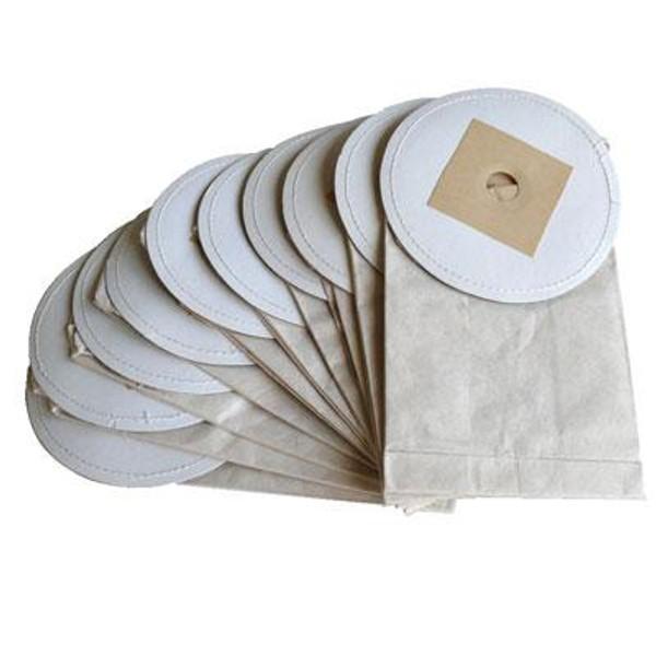 3Ply Bags For Adm Models Pk10 TM21510B By Metropolitan Vacuum