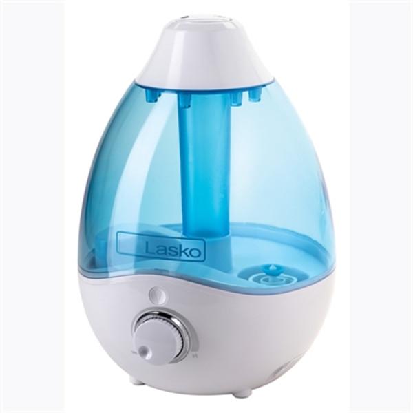 Ultrasonic Coolmist Humidifier UH200 By Lasko