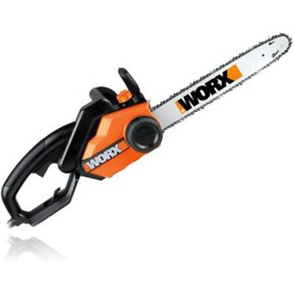 "Wx 18"" Corded Chain Saw WG3041 By Positec"