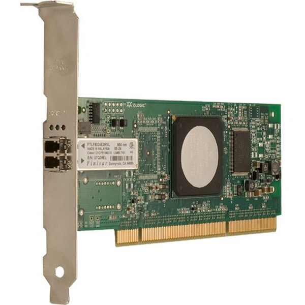 Imsourcing Certified Pre-Owned Sanblade Qle2462 Fibre Channel Host Bus Adapter 2PC502 By IMSOURCING Certified Pre-Owned