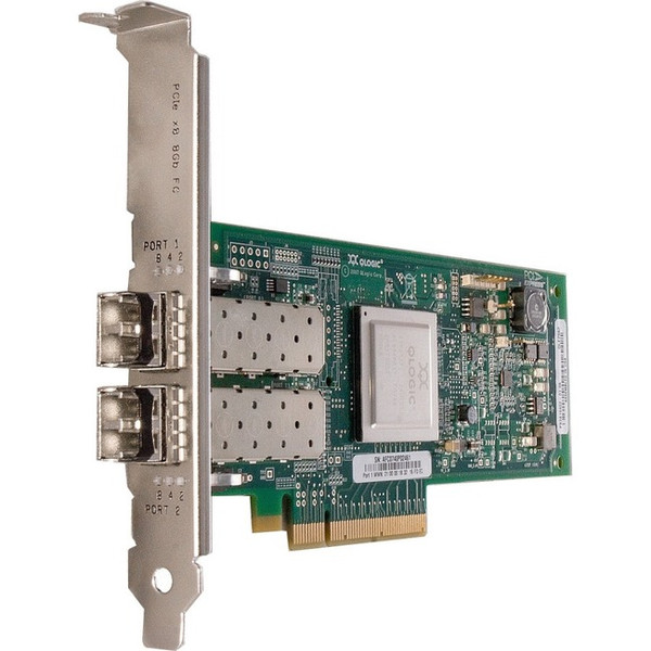 Imsourcing Certified Pre-Owned Dual Port Fibre Channel Host Bus Adapter 2PC505 By IMSOURCING Certified Pre-Owned
