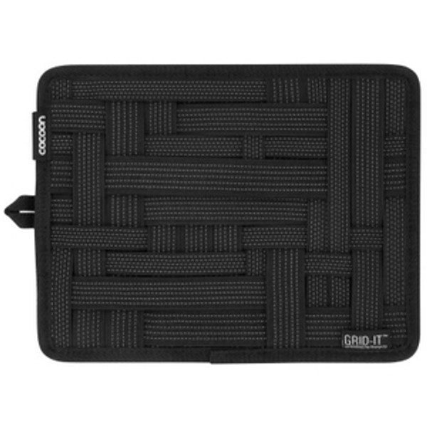 """Cocoon Grid-It! Organizer Small 7.25"""" X 9.25"""" Ipad Case Accessory 3N1261 By Cocoon Innovations"""