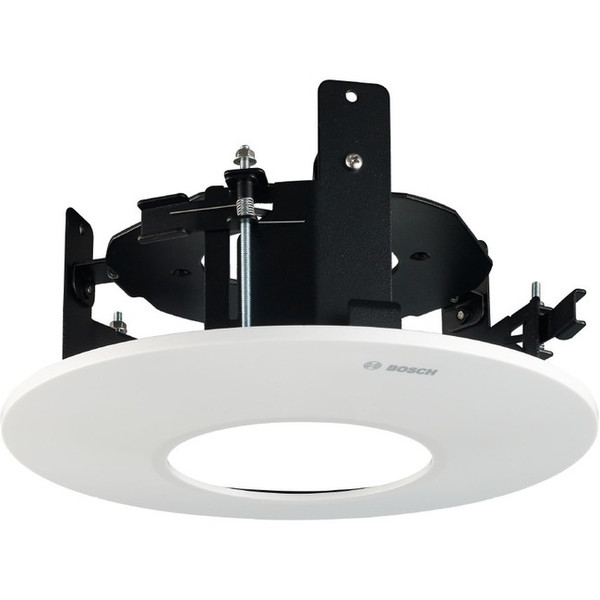 Bosch Ceiling Mount For Network Camera - White 6LG439 By The Bosch Group