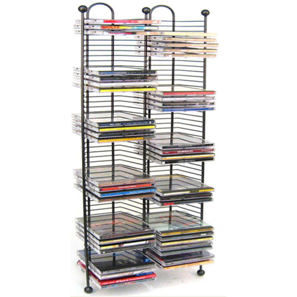 Atlantic Nestable 100 Cd Tower GB1183 By Atlantic