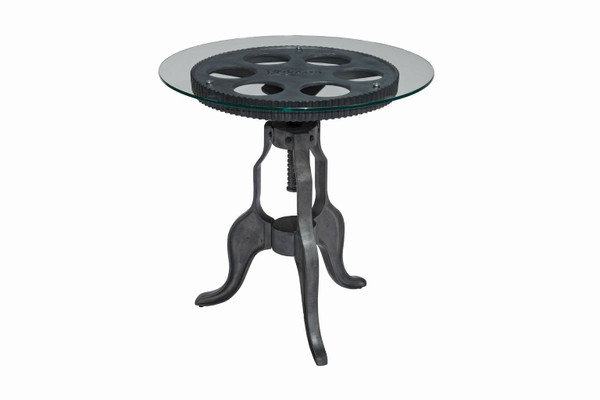 Kincaid Modern Classics Gear End Table Complete 69-2021P