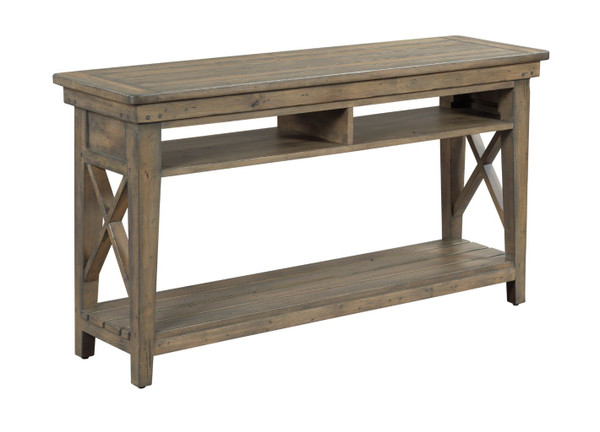 Kincaid Mill House Kenna Sofa Table 860-925