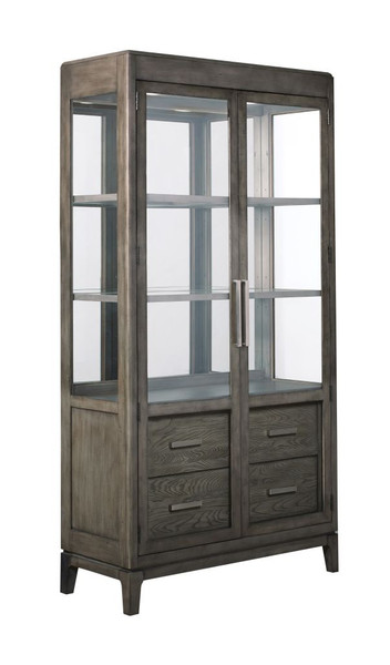 Kincaid Cascade Harrison Display Cabinet 863-830