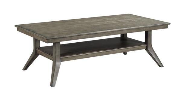 Kincaid Cascade Lamont Rectangular Coffee Table 863-910