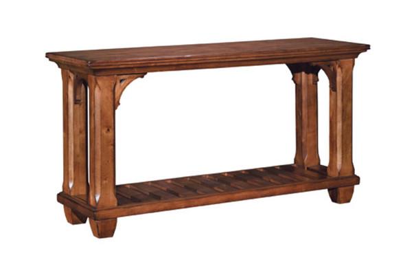 Kincaid Tuscano Sofa Table 96-025V