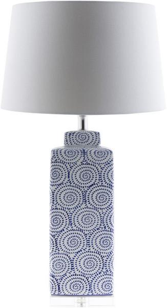 Glaze Table Lamp DWY550-TBL