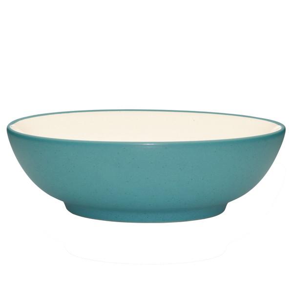 "Noritake Stoneware 7"" Cereal/Soup Bowl, 22 Ounce 8093-500"