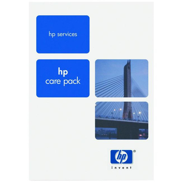 Hp Care Pack Hardware Support - 2 Year - Service BY8253 By HP