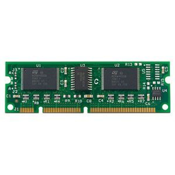 Hp Micr Font Card BY8209 By HP