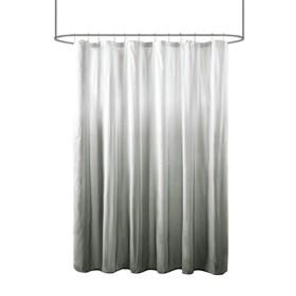 Madison Park Ara 100% Polyester Shower Curtain MP70-6595 By Olliix