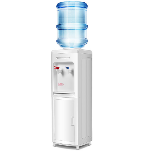 5 Gallons Cold And Hot Water Dispenser EP22276US