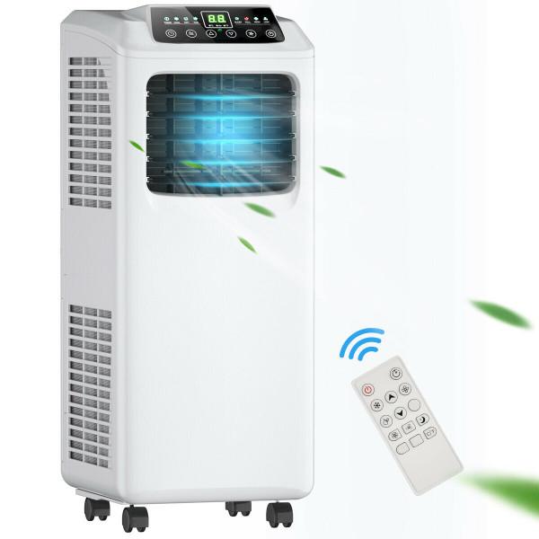 8 000 Btu Portable Air Conditioner EP24618US