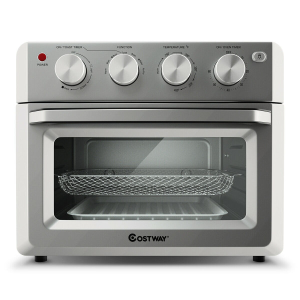 7-In-1 Multifunctional Oil-Free Countertop Oven EP24685US