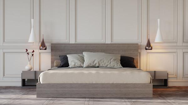 Nova Domus Marcela Italian Modern Bed VGACMARCELA-BED By VIG Furniture