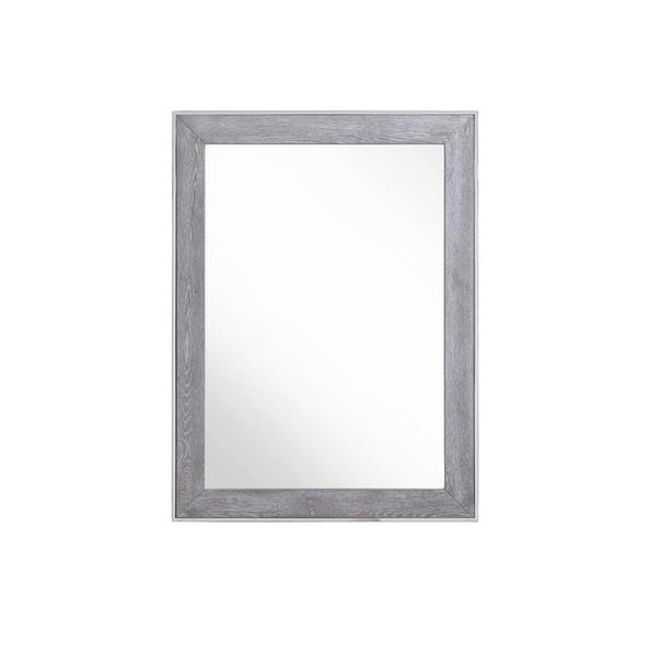 Modrest Arlene Modern Grey Elm Mirror VGVCJ006-M By VIG Furniture