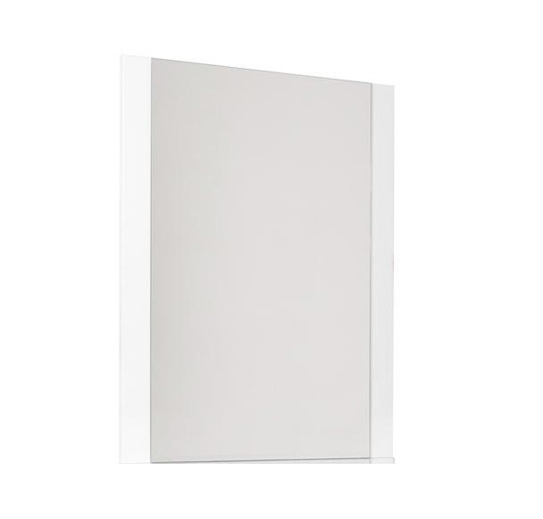 Nova Domus Angela - Italian Modern White Mirror VGACANGELA-MIR By VIG Furniture
