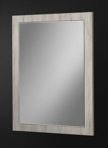 Nova Domus Asus - Italian Modern White Washed Oak Mirror VGACASUS-MIR-ASH By VIG Furniture