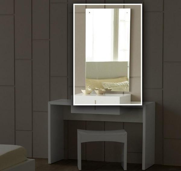 Modrest Roma Modern Wall Mirror - Vgkccc-Dmi By VIG Furniture
