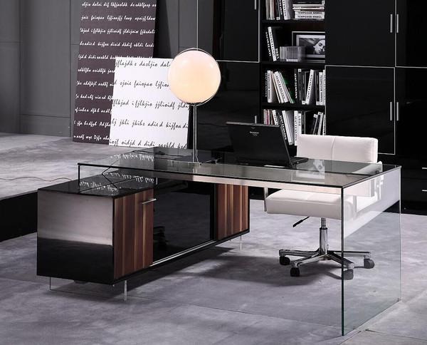 Modrest Alaska Office Desk By VIG Furniture
