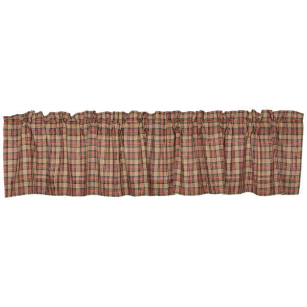 VHC Crosswoods Valance 16X90 40494