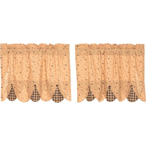 VHC Maisie Tier Set Of 2 L24Xw36 40383