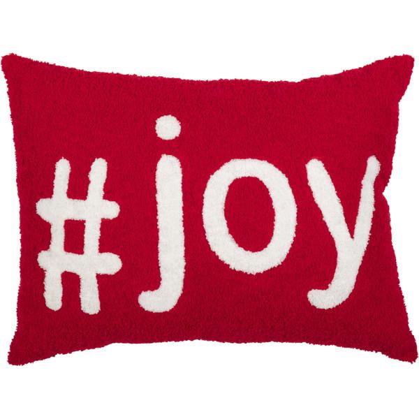 VHC #Joy Pillow 14X18 32101