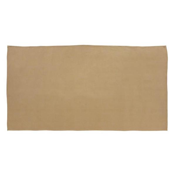 VHC Burlap Natural Table Cloth 60X80 - 9555