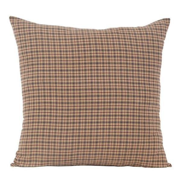 VHC Millsboro Euro Sham Fabric 26X26 - 7474