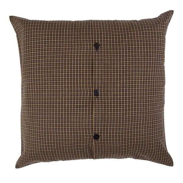 VHC Kettle Grove Euro Sham Fabric 26X26 - 7138