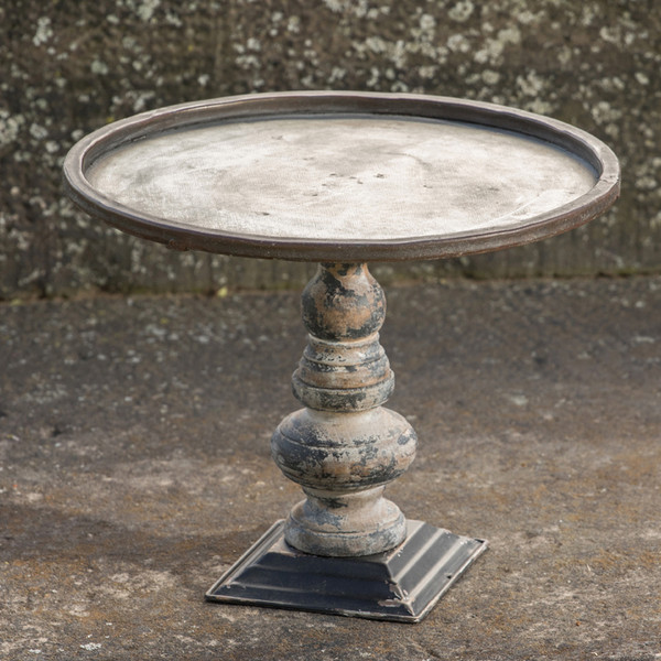 Ragon Metal Cake Stand (Pack Of 4) HY154071