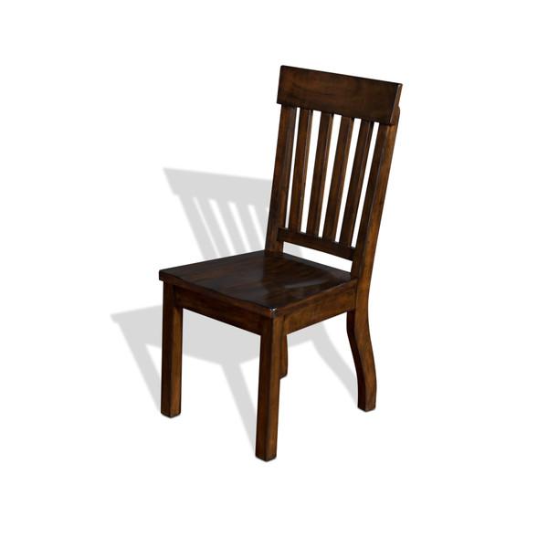 Lancaster Slatback Chair 1436Rc By Sunny