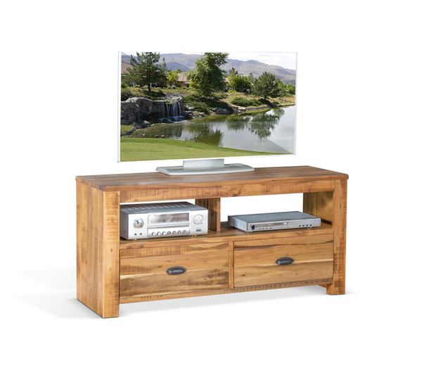 "Coleton 54"" Tv Console 3610An-54 By Sunny"