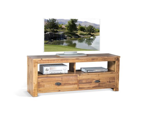 """Coleton 64"""" Tv Console 3610An-64 By Sunny"""