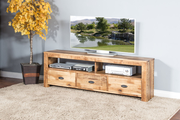 """Coleton 74"""" Tv Console 3610An-74 By Sunny"""